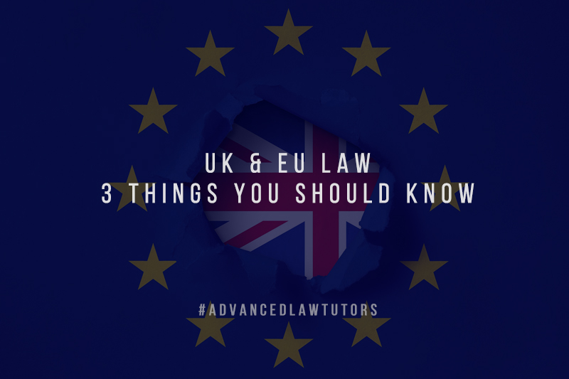 uk and eu law