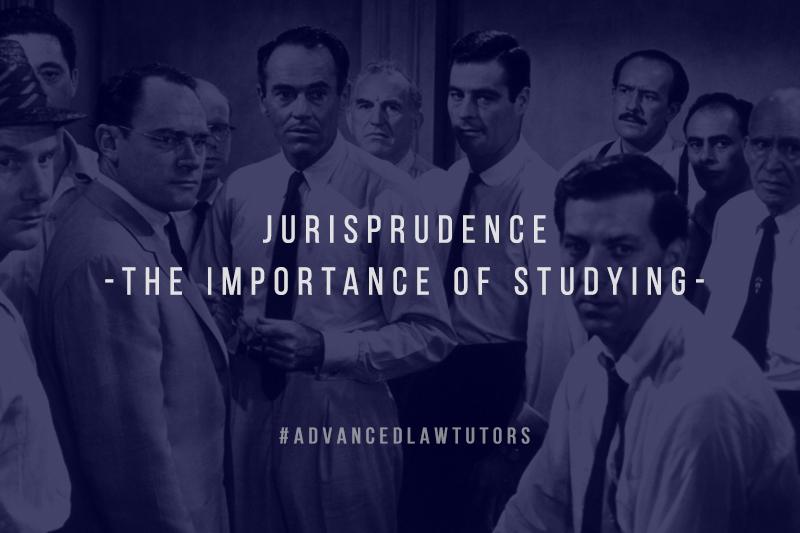 jurisprudence study