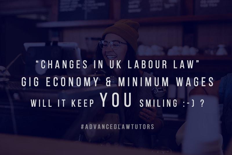 uk labour laws
