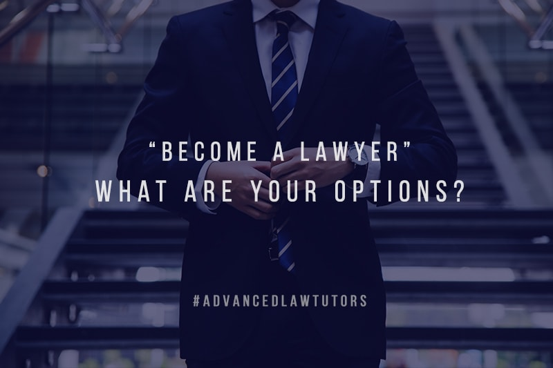 become uk lawyer