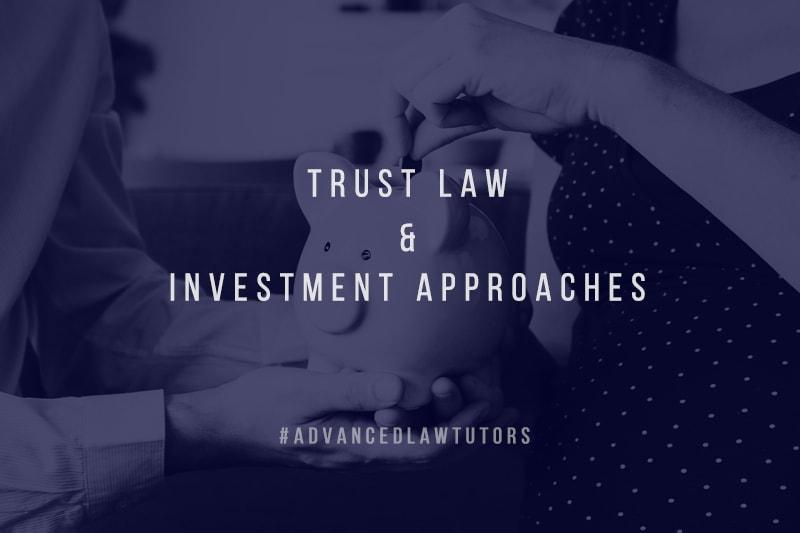 trust law