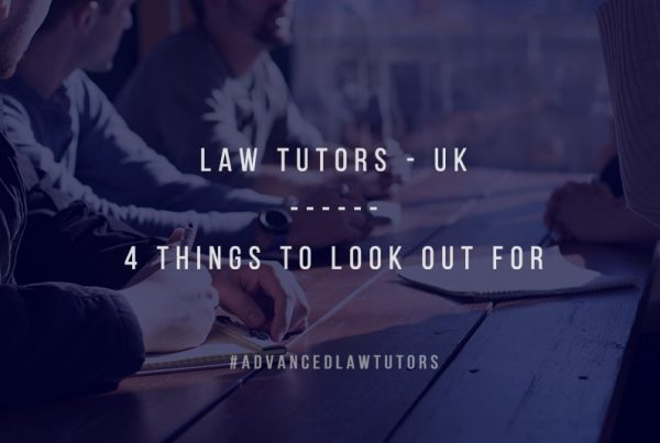 Law Tutor UK