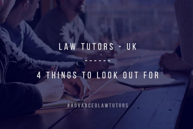 Law Tutor UK