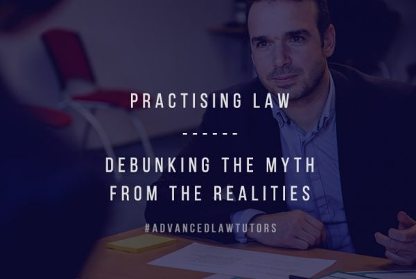 Practising Law