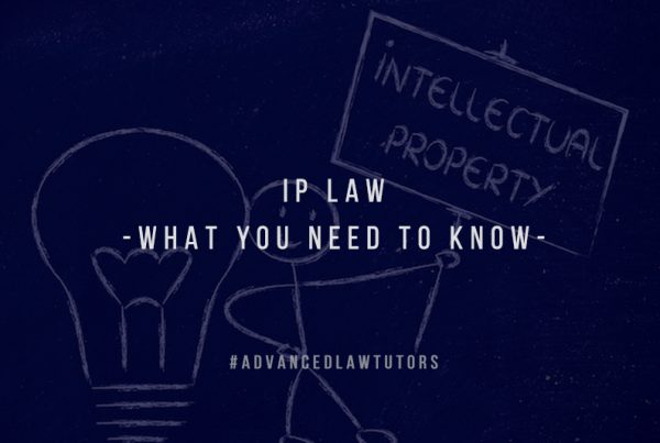Intellectual-Property-Law-things-you-need-to-know