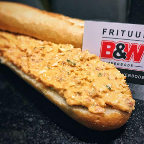 Broodjes (zonder Groenten)