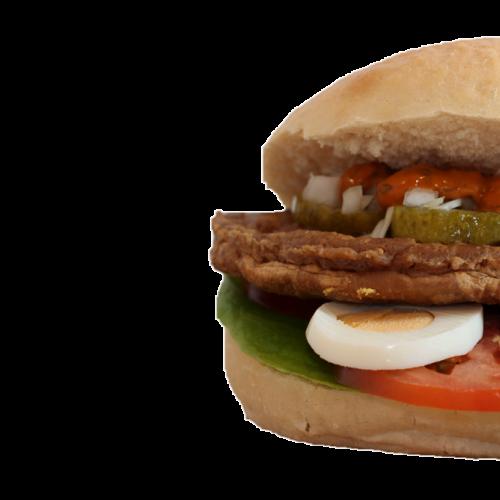 B&W Burgers