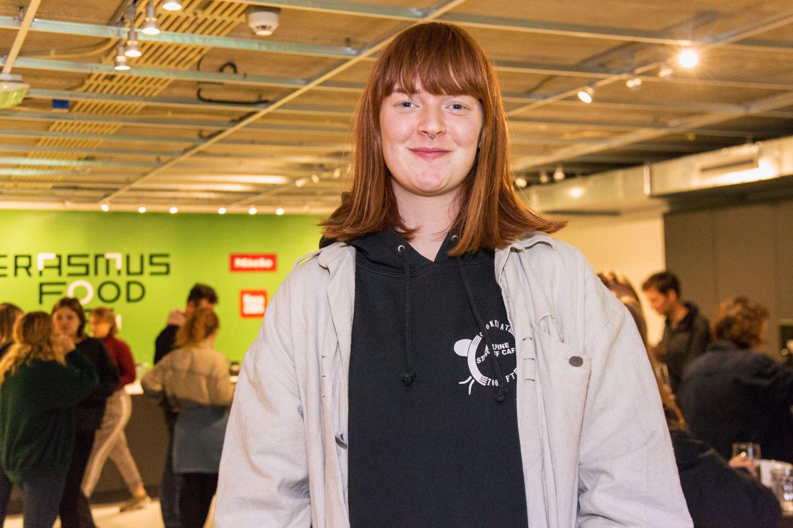 Luisa Osburg: Zero Waste Challenge