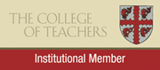 College of Teachers institutional member