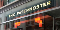 The Paternoster