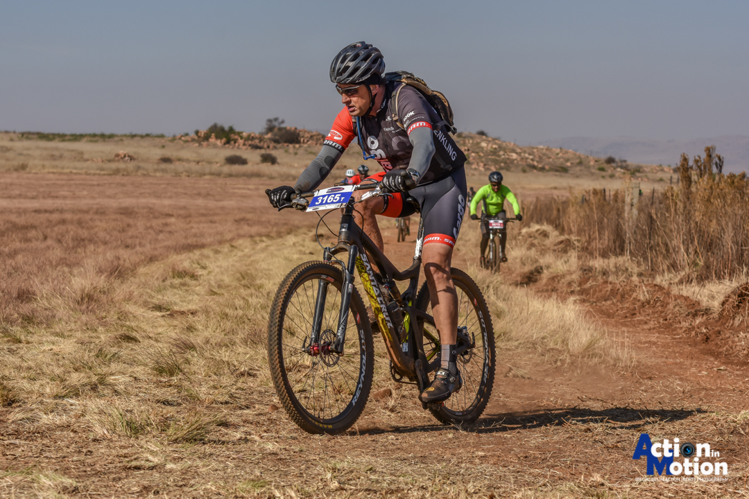 Heidelberg MTB Challenge for Hope
