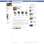 Dailydigital storefront on publishers facebook page > collection view