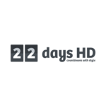 22 days hd