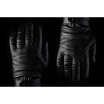 Leather touchscreen gloves 07