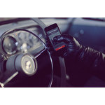 Leather touchscreen gloves 16