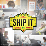 Company hackathon : ship it - cinco de mayo