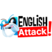 Logo English Attack! Balkans