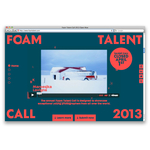 Beeld foam talent call 1
