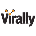 Virally logo