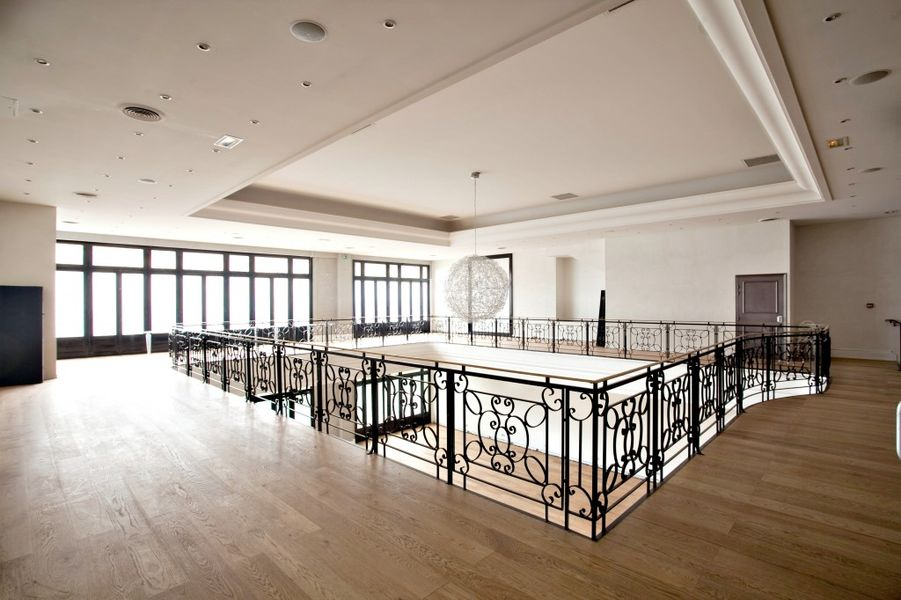 Pavillon Wagram - Mezzanine 2