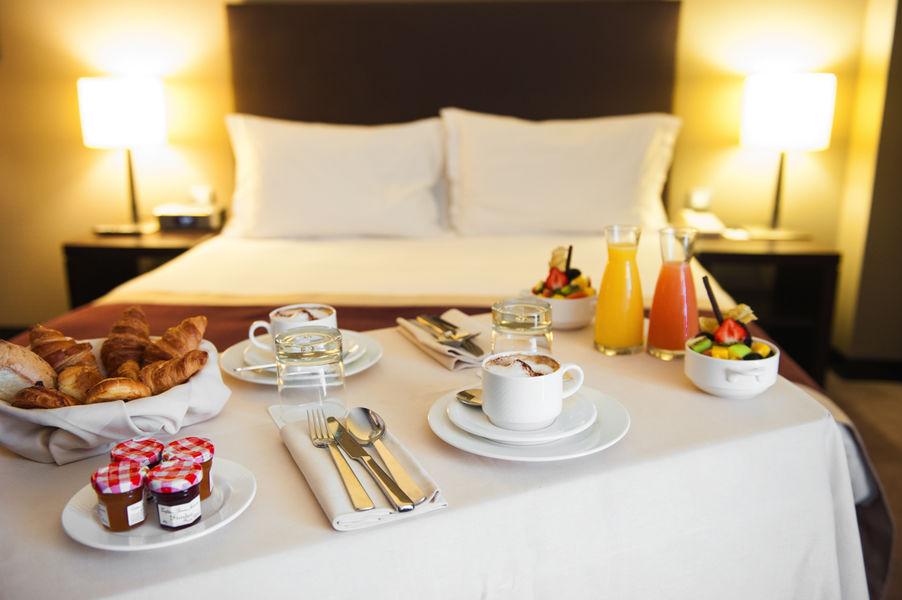 Radisson Blu Boulogne - Room Service