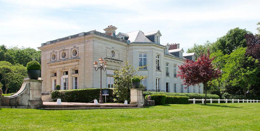 Chateau des maffliers chateau