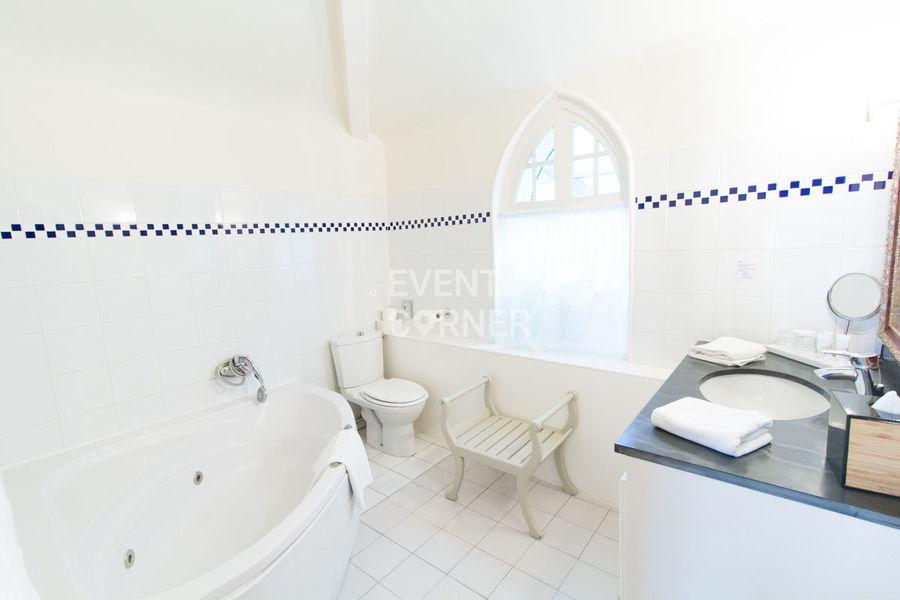 Domaine Saint-Clair Le Donjon - Salle de bain