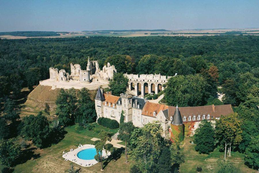 Château de Fère - Domaine 67