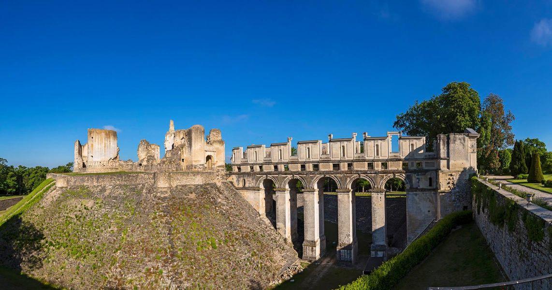 Château de Fère - Domaine 12