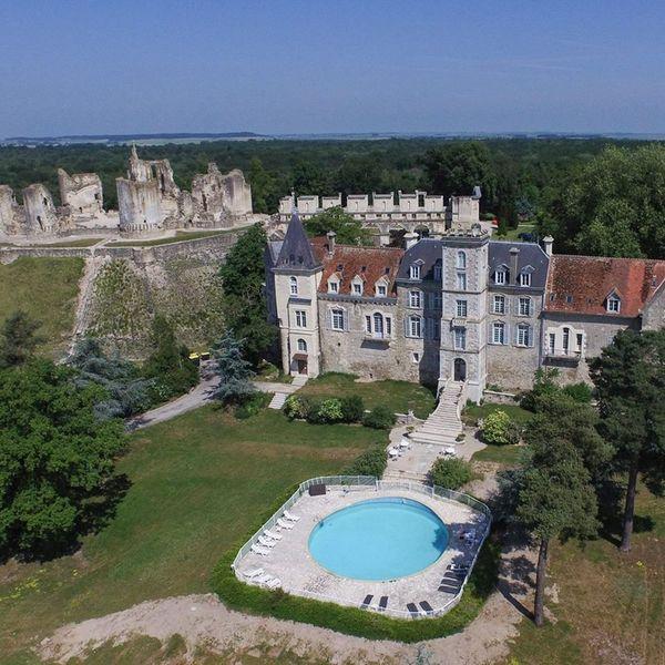 Château de Fère - Domaine