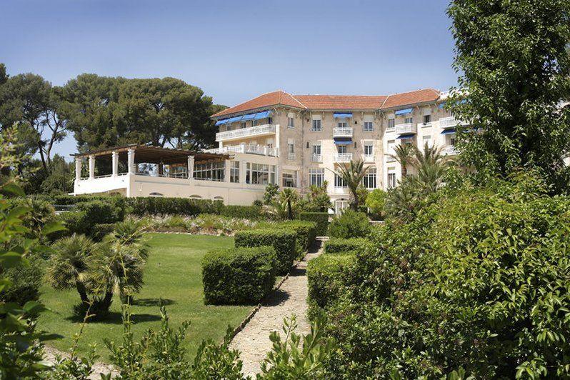 Grand Hotel Les Lecques - Bâtisse (1)