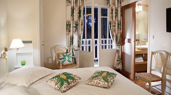 Grand Hotel Les Lecques - Chambre (3)