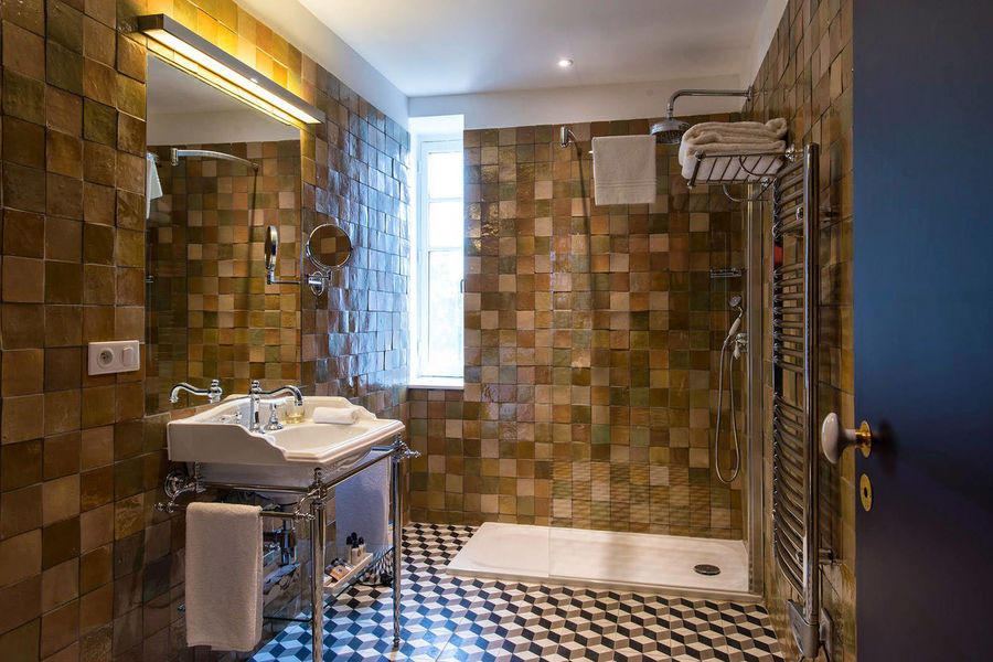 Hotel Jules Cesar - Chambre (2)