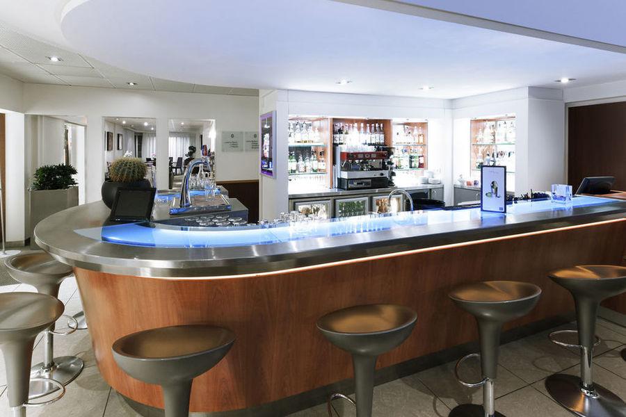 Novotel Lyon Bron Eurexpo - Bar