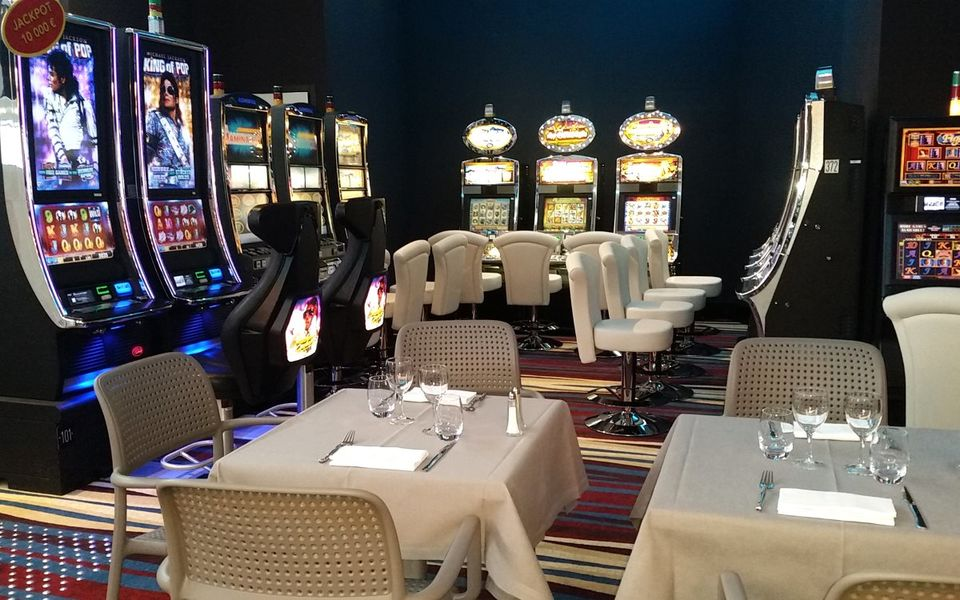 Imperial Palace Annecy - Casino