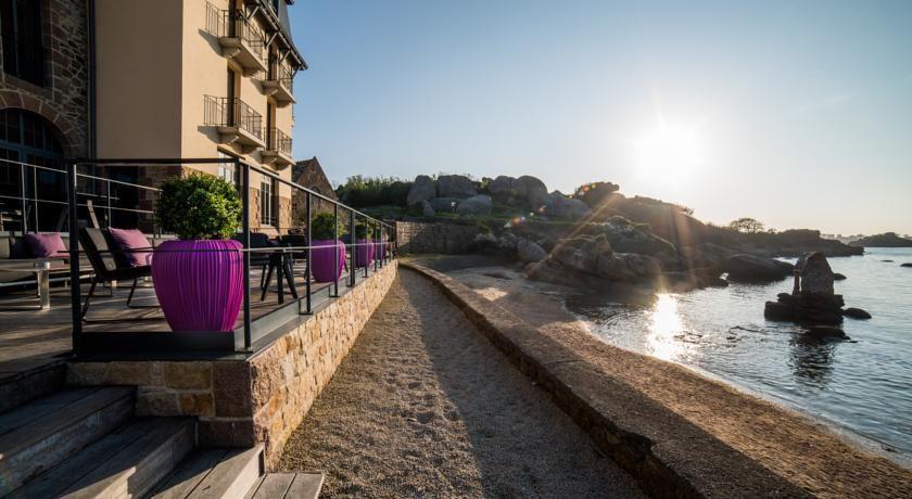Castel Beau Site - Vue extérieure 3