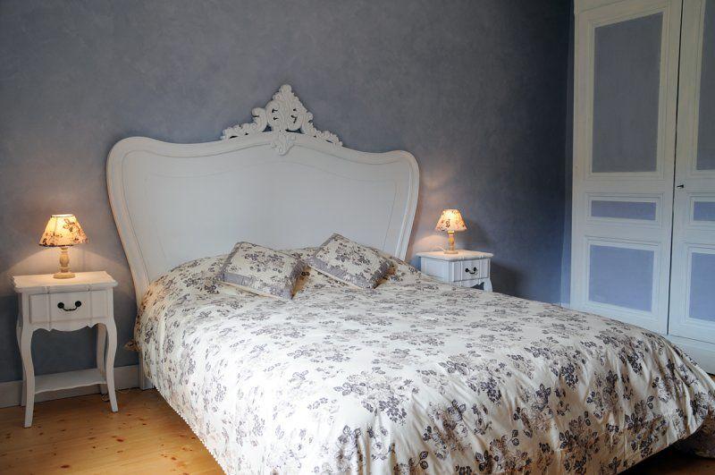 Domaine de Suzel - Chambre (2)