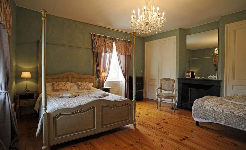 Domaine de Suzel - Chambre (3)