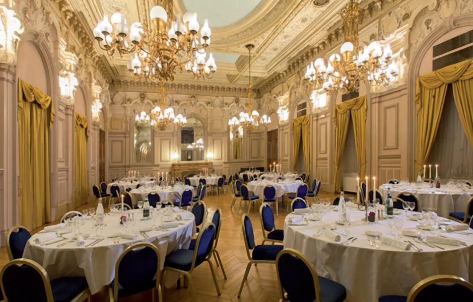 Westminster Hotel & Spa - Salle Président