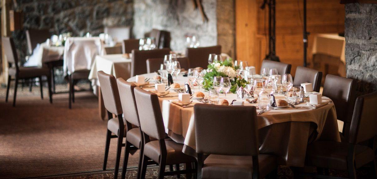 Hotel Beauregard La Clusaz - Banquet