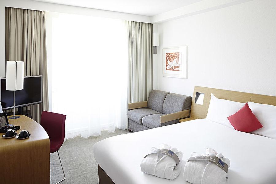 Novotel Paris Charenton - Chambre