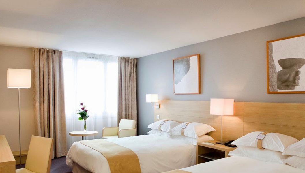Hôtel Mercure Paris Vélizy**** - Chambre