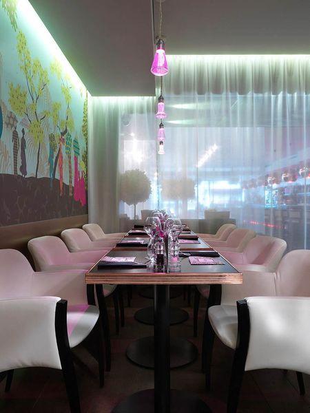 Restaurant Mom Paris - Restaurant (2)