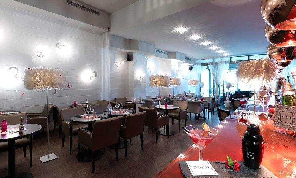 Restaurant Mom Paris - Restaurant (6)