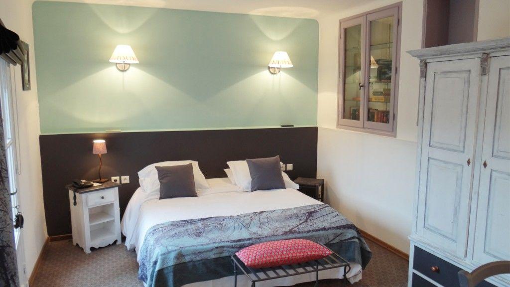 Hotel Mas des Ecureuils - Chambre (4)