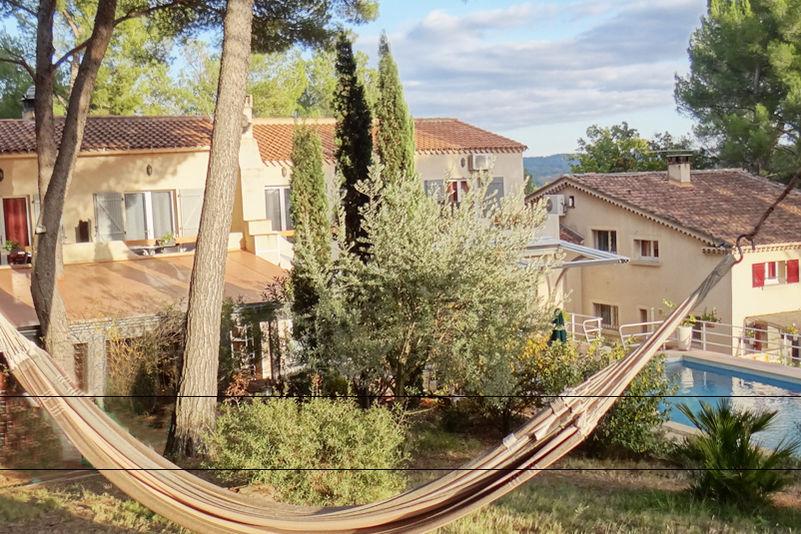 Hotel Mas des Ecureuils - Vue d'ensemble (1)