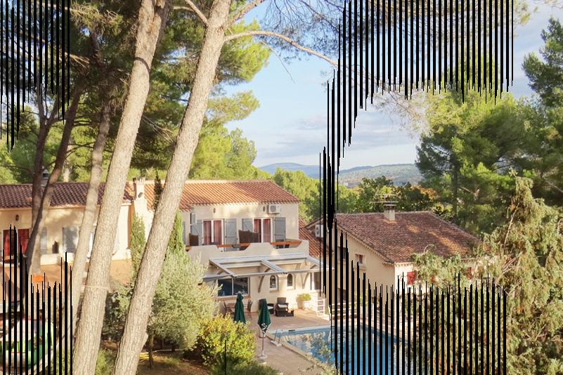 Hotel Mas des Ecureuils - Vue d'ensemble (2)