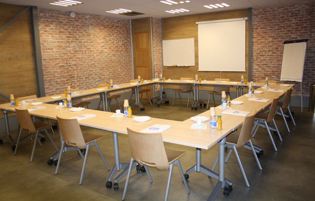 Iris - Salle de réunion 2
