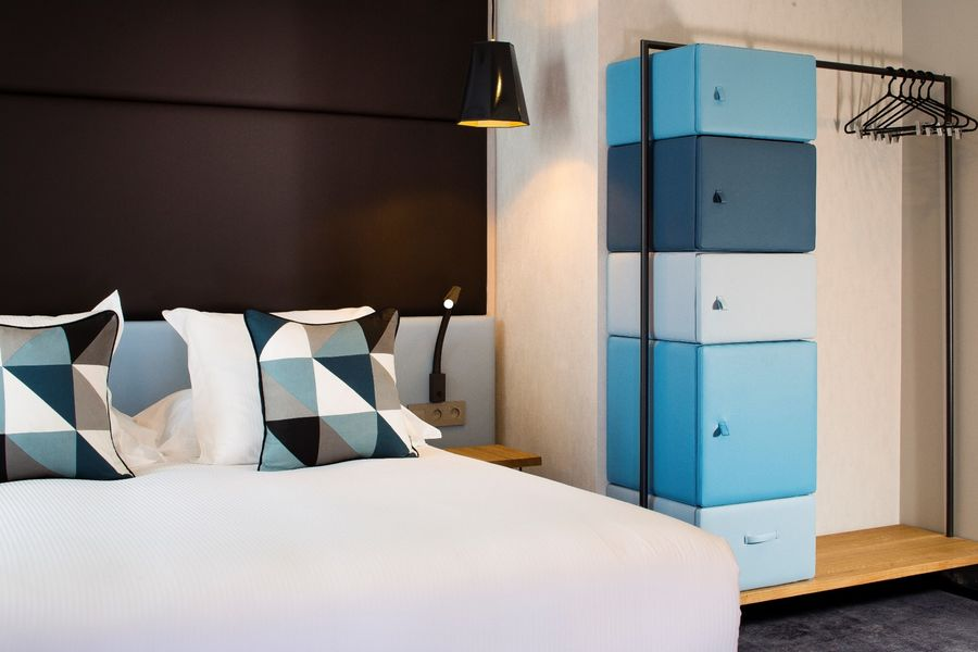 Terrass Hotel - Chambre Supérieure 1