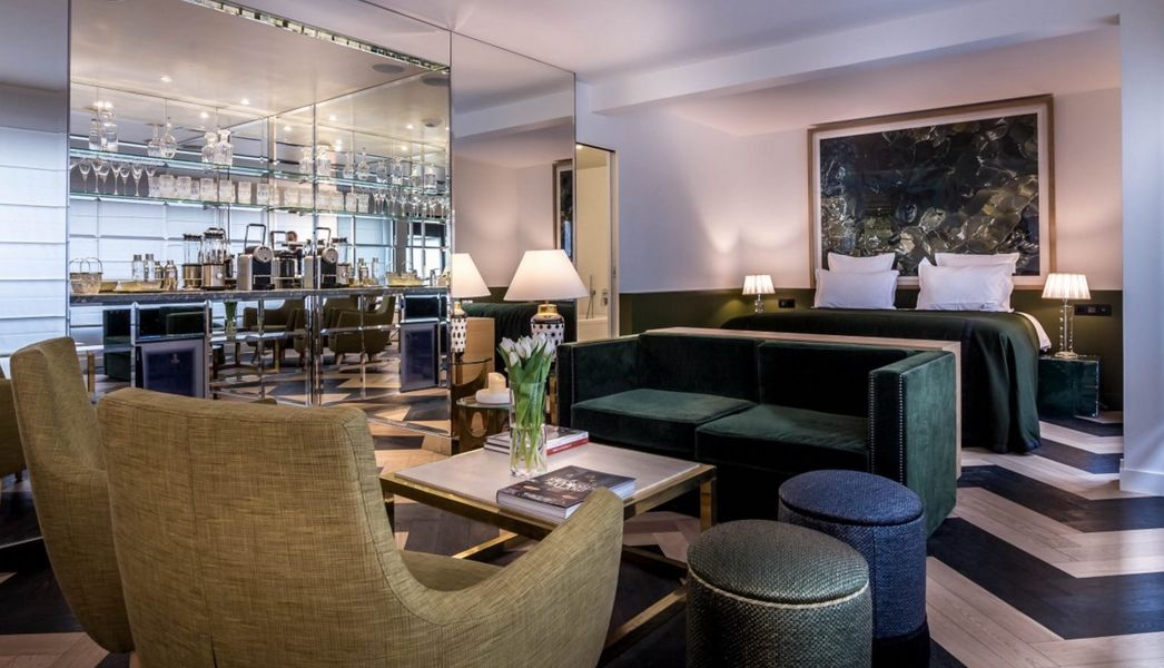 Résidence Rayz Private Suites **** - Chambre 228